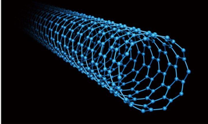 free Near Field Optics and Surface Plasmon