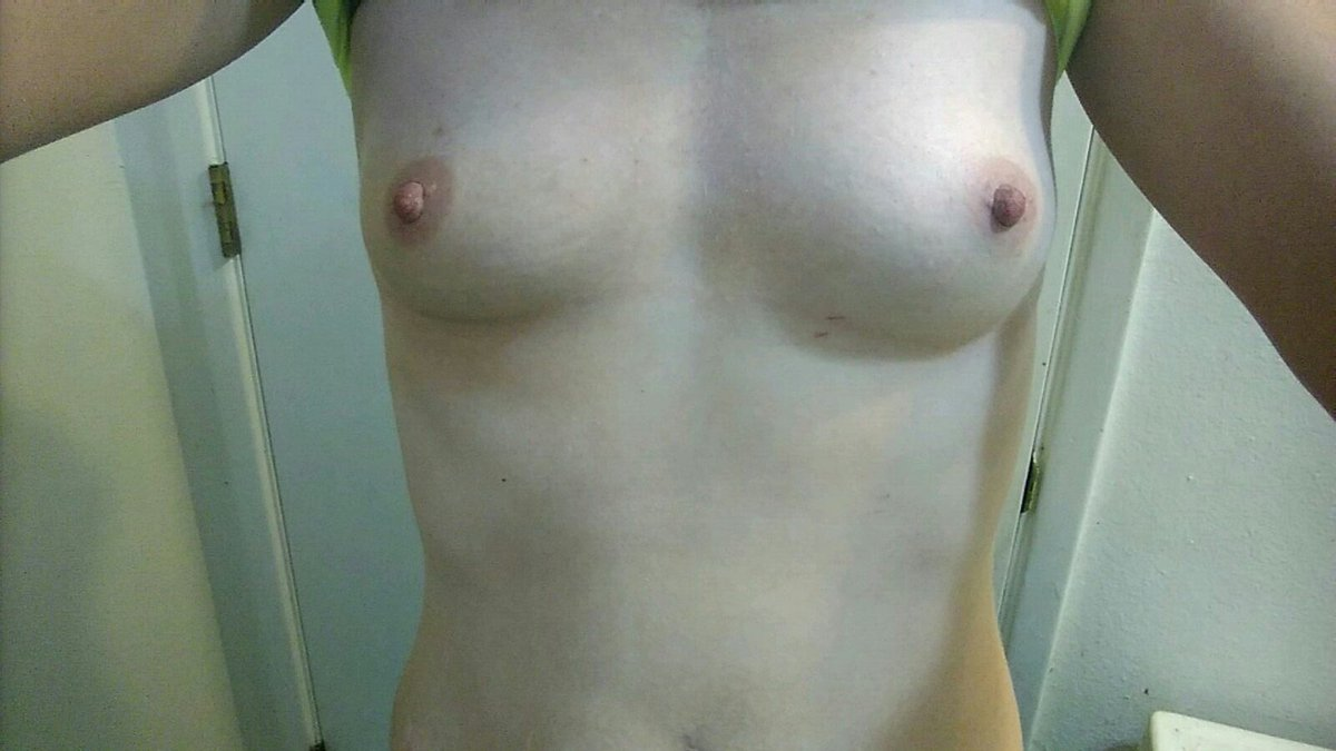 Nude Selfie 7527
