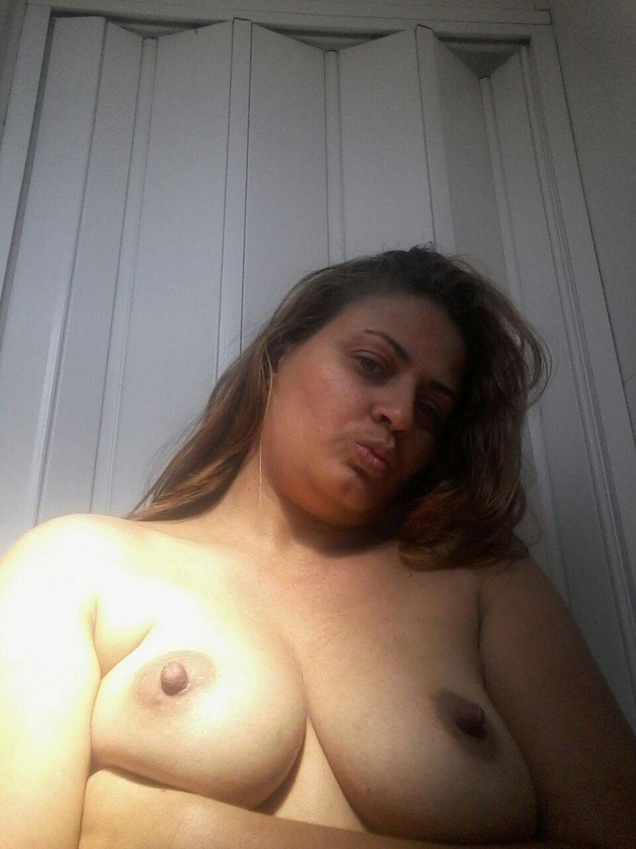 Nude Selfie 7529