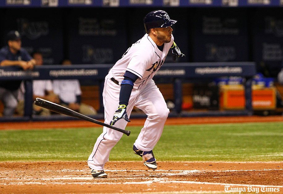 Rays players want closure as trade deadline nears