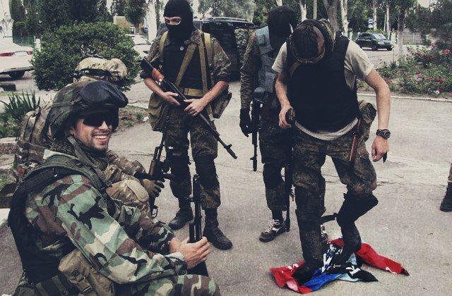"""""""Это ложь. Мы не договаривались о встрече"""", - Кличко - журналистам, которые первыми оказались на месте гибели Шеремета - Цензор.НЕТ 1971"""