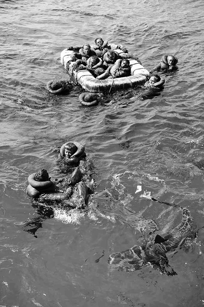 Image Result For Uss Indianapolis