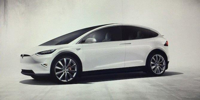 "Elon Musk On Twitter: ""Model Y (compact SUV) Off Model 3"