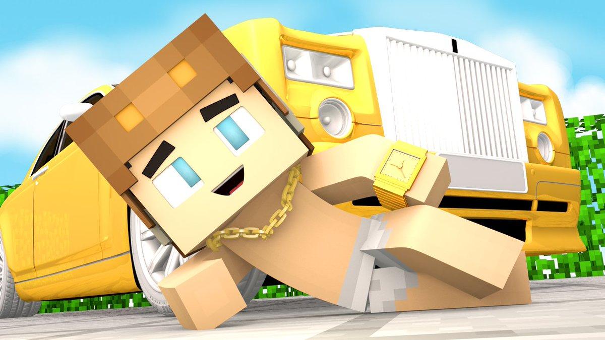 Minecraft Daycare Craft