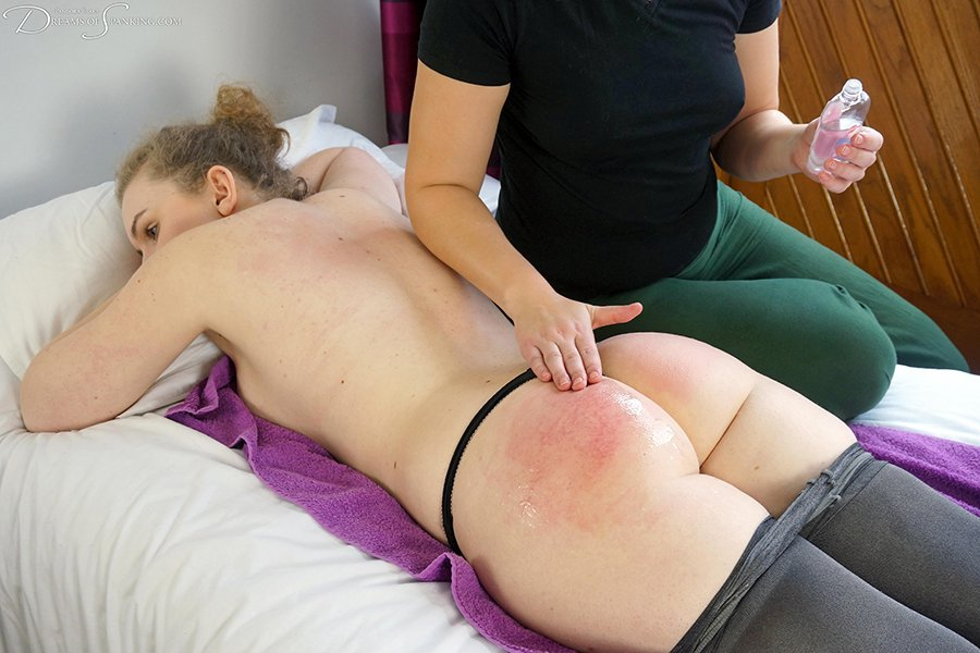 Milf submissive gets bound and humiliated 4