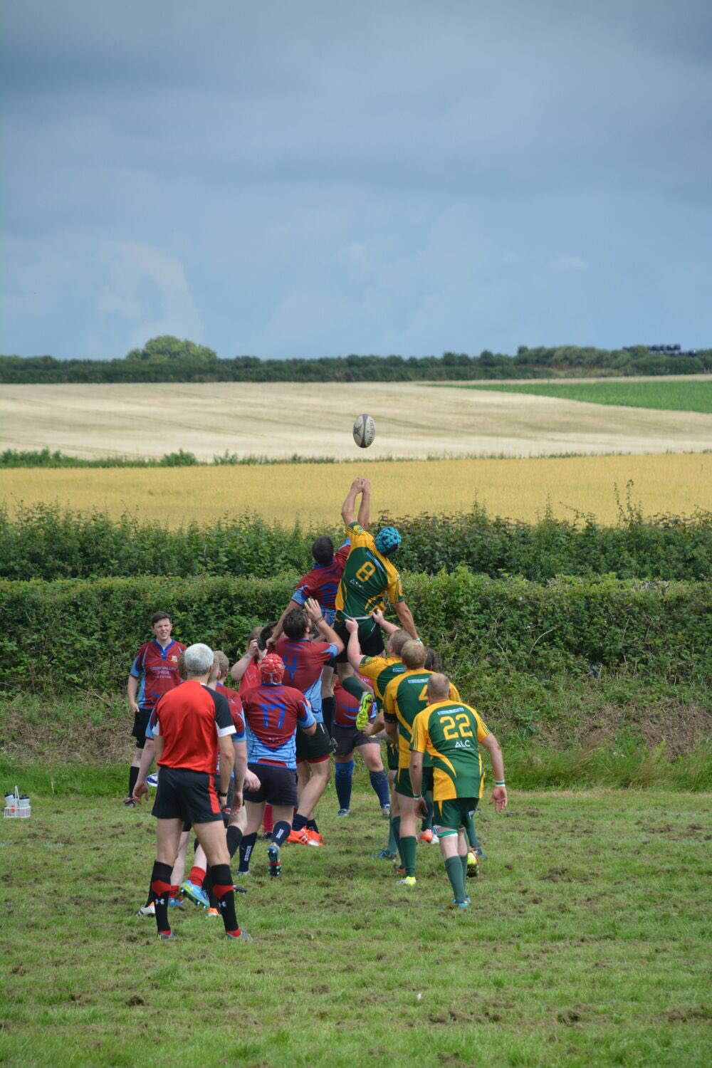 """Fall Bay RFC on Twitter: """"Couple of pics from yesterday's game https://t.co/a8mGPpymDg"""""""