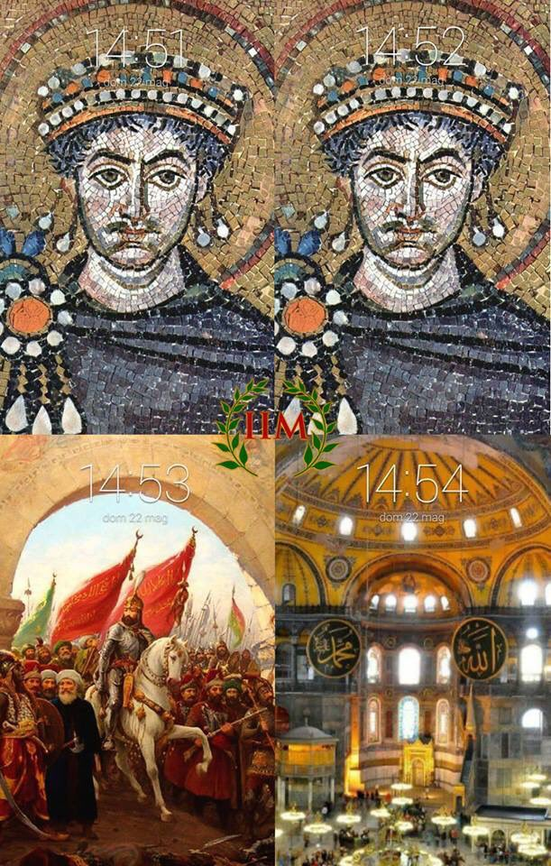 Hawk Guy On Twitter 1453 Was An Inside Job Ottoman Cannons Cant
