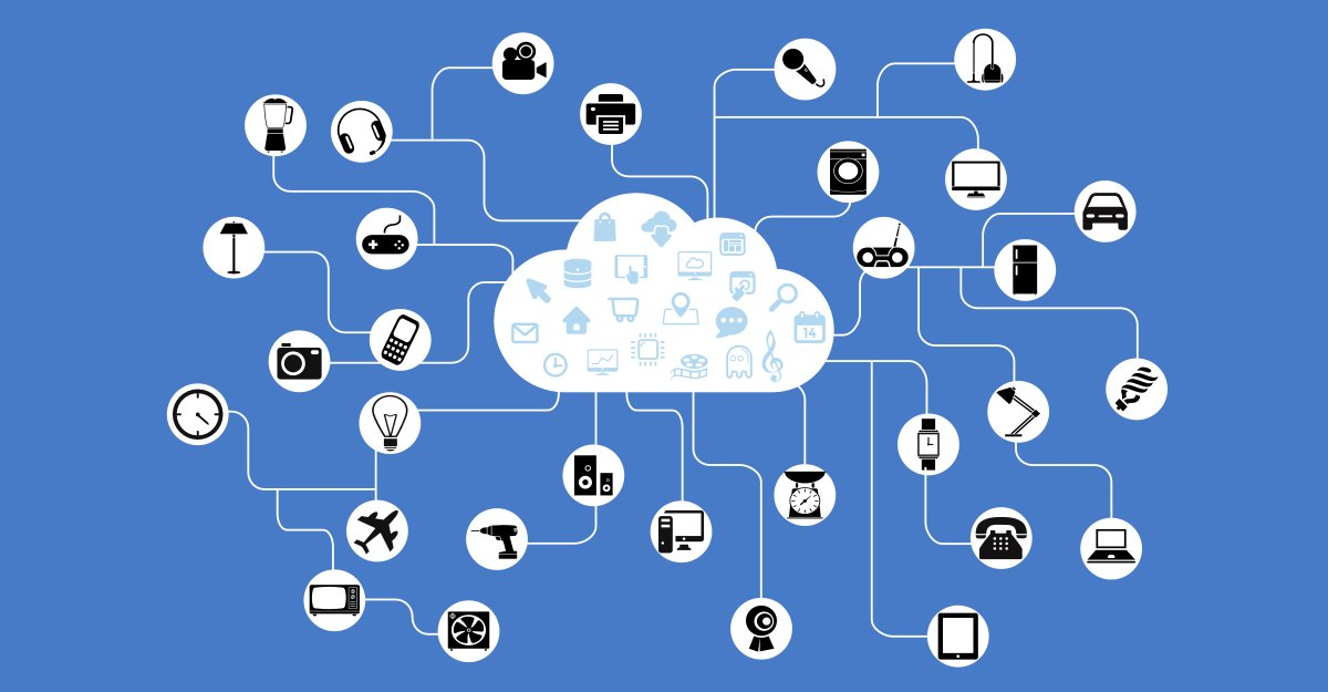 Why The Internet of Things is Getting Real Now