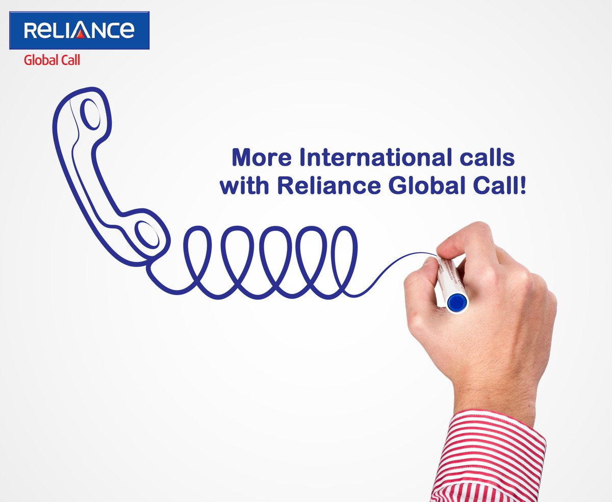 How to Use Reliance Global Call Coupons