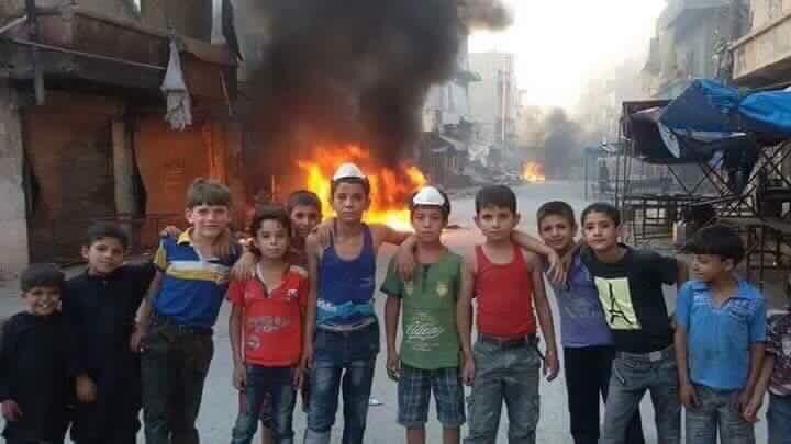 الآن غزوة حلب الأمر جلل..الدعاء  CouHO32VUAIxoZT