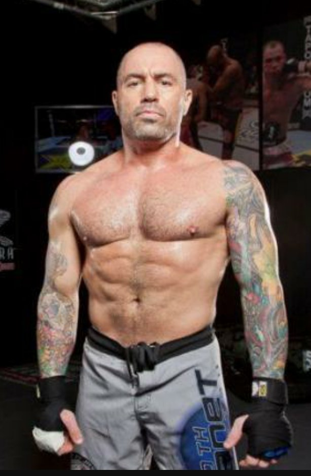 Joe Rogan On Twitter Quot Yeah You Re Wrong I M Old And I