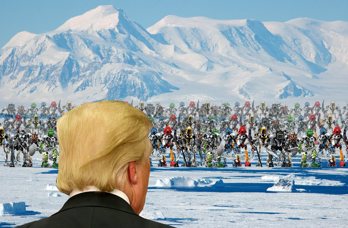 @realDonaldTrump Were coming. Watch out.