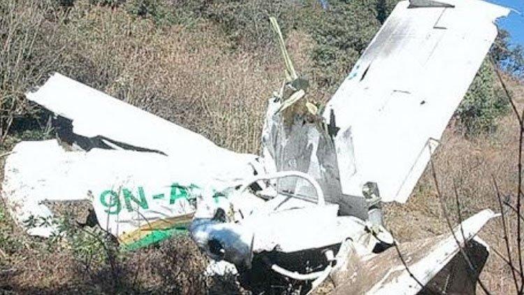 तारा एयर दुर्घटना: दोषी मौसम र पाइलट