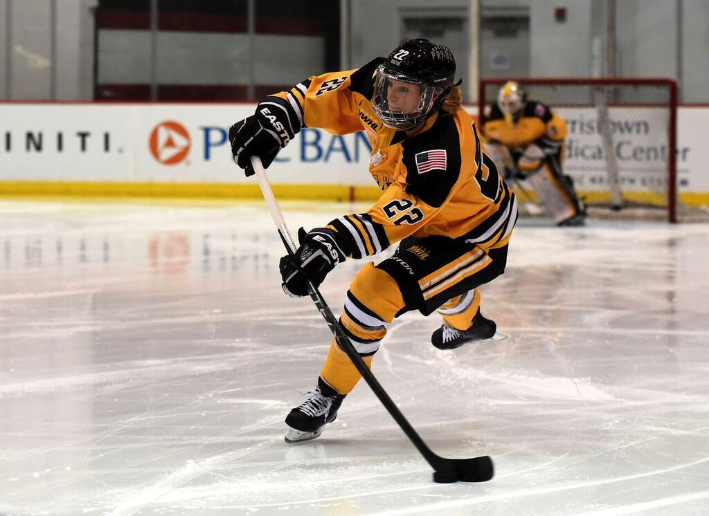 .@TheBostonPride to complete roster with Kacey Bellamy, Meghan Duggan, and Brianna Decker  http:// nwhl.zone/decker-duggan- bellamy-pride &nbsp; … <br>http://pic.twitter.com/2QS42C8G3E