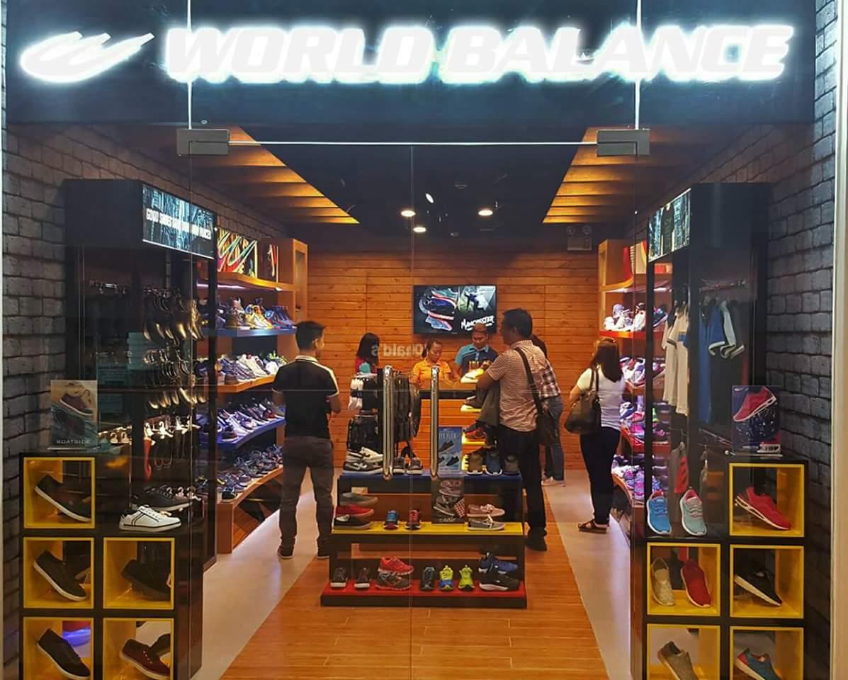 world balance store off 51% - filetrack