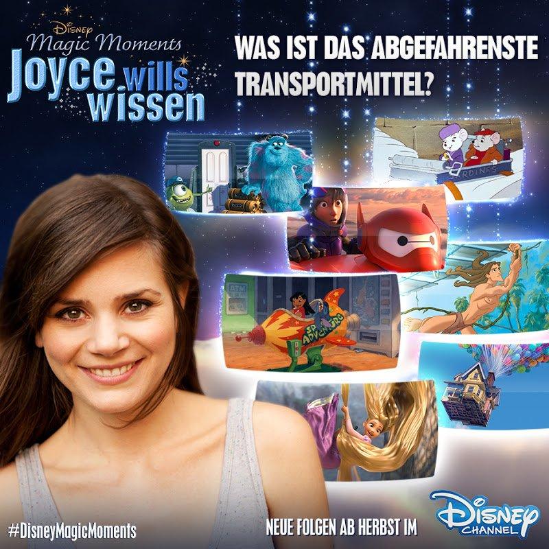 Disney Channel De On Twitter Heute Suchen Wir Das Abgefahrendste