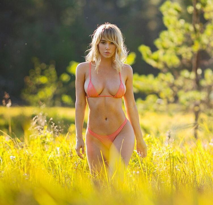 Thanks for Sara jean underwood country girl
