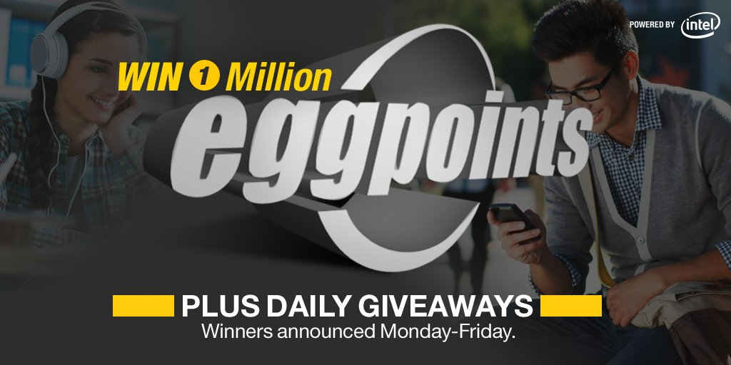 Over $25K of rad tech & #Newegg Eggpoints are up for grabs! Enter to win >> https://t.co/cMjnrIZdPn https://t.co/EdB5FaX3yB