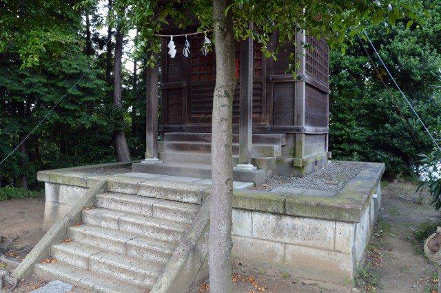 耳すま聖地_金比羅神社