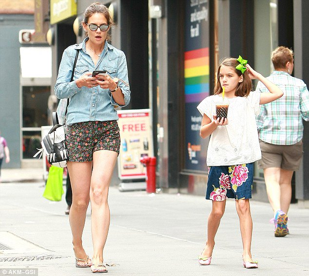 Image result for suri cruise