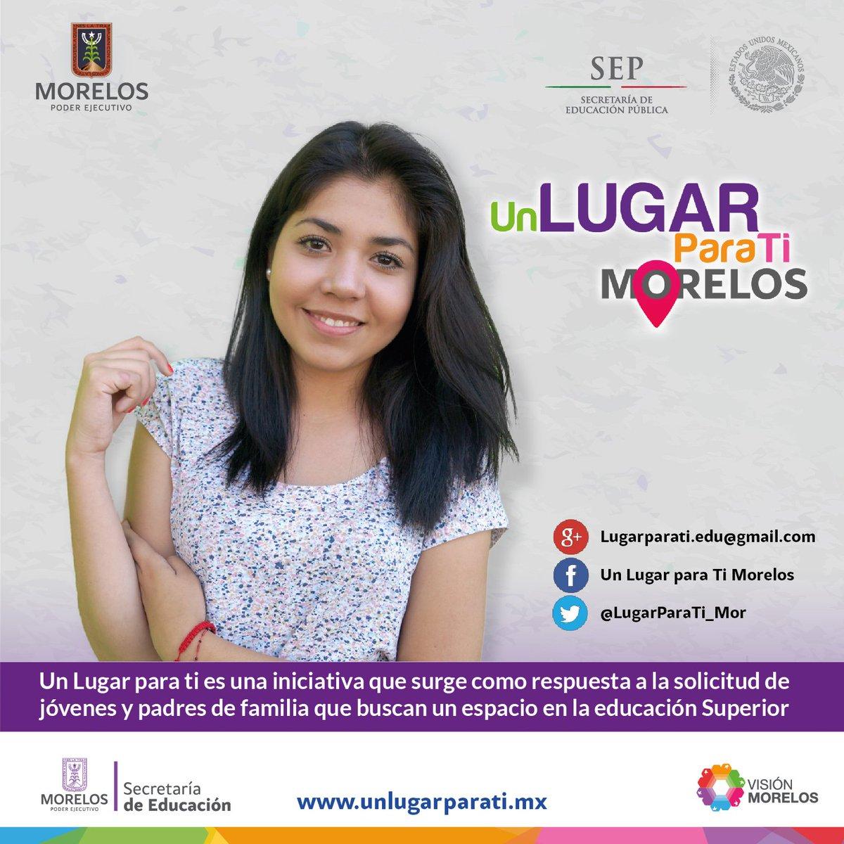 SEP ofrece 41 mil lugares en universidades del Valle de México