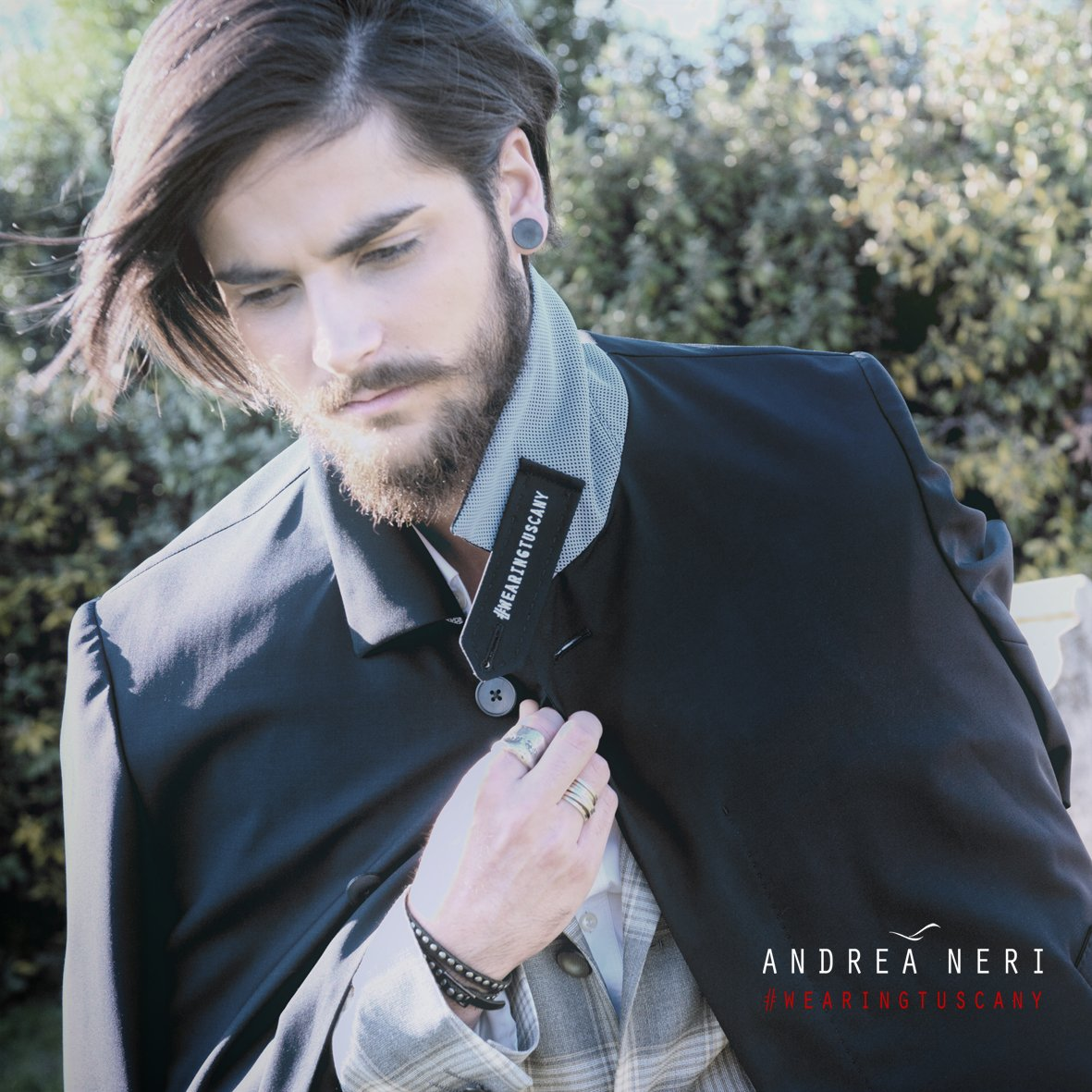 Andrea Neri Nude Photos 2