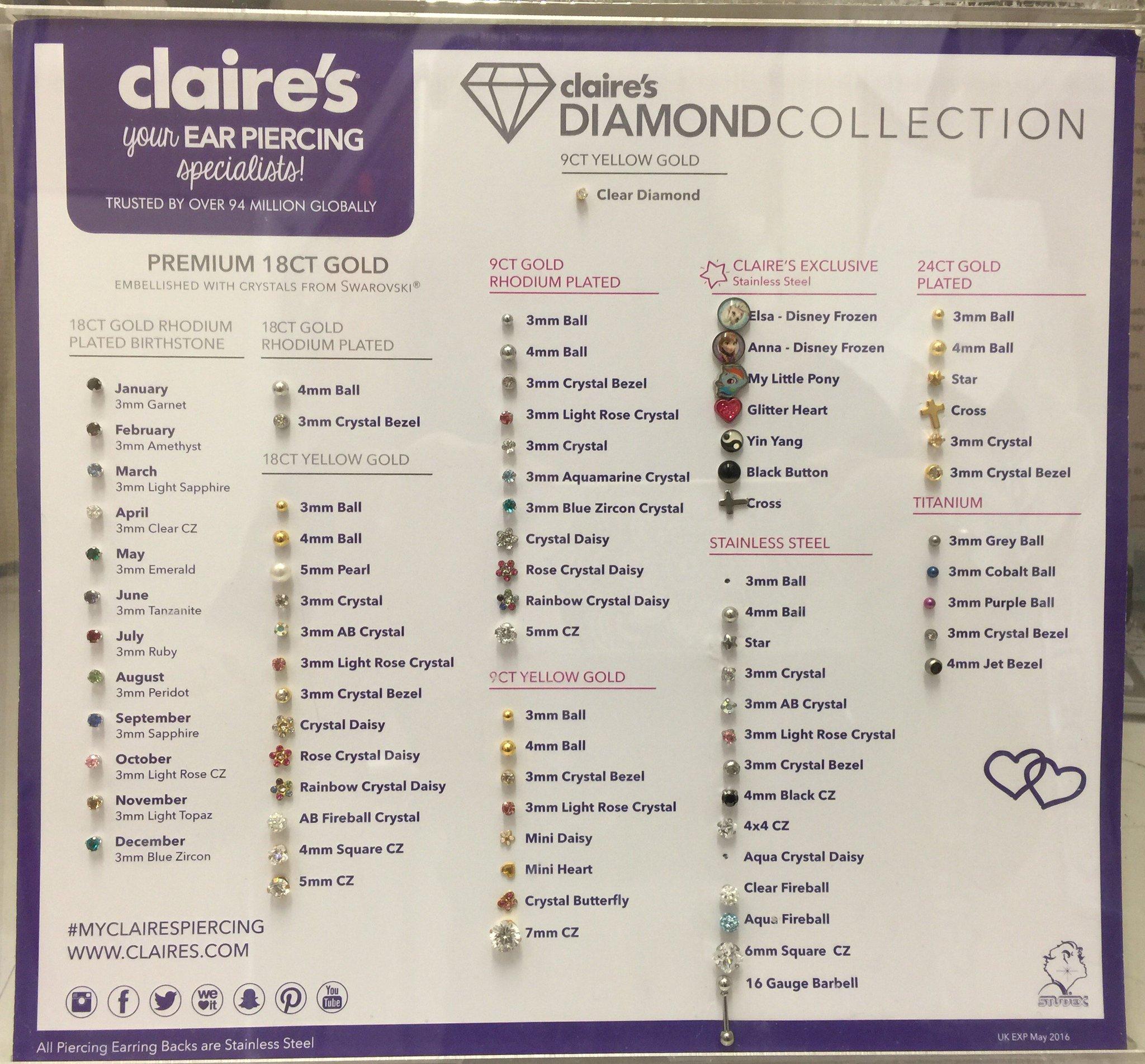 Shrewsbury Shopping On Twitter Hello Jewellery Addicts Visit