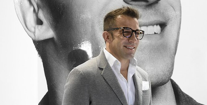 MODA Fashion: AIRDP Style, il concept brand di Alex Del Piero