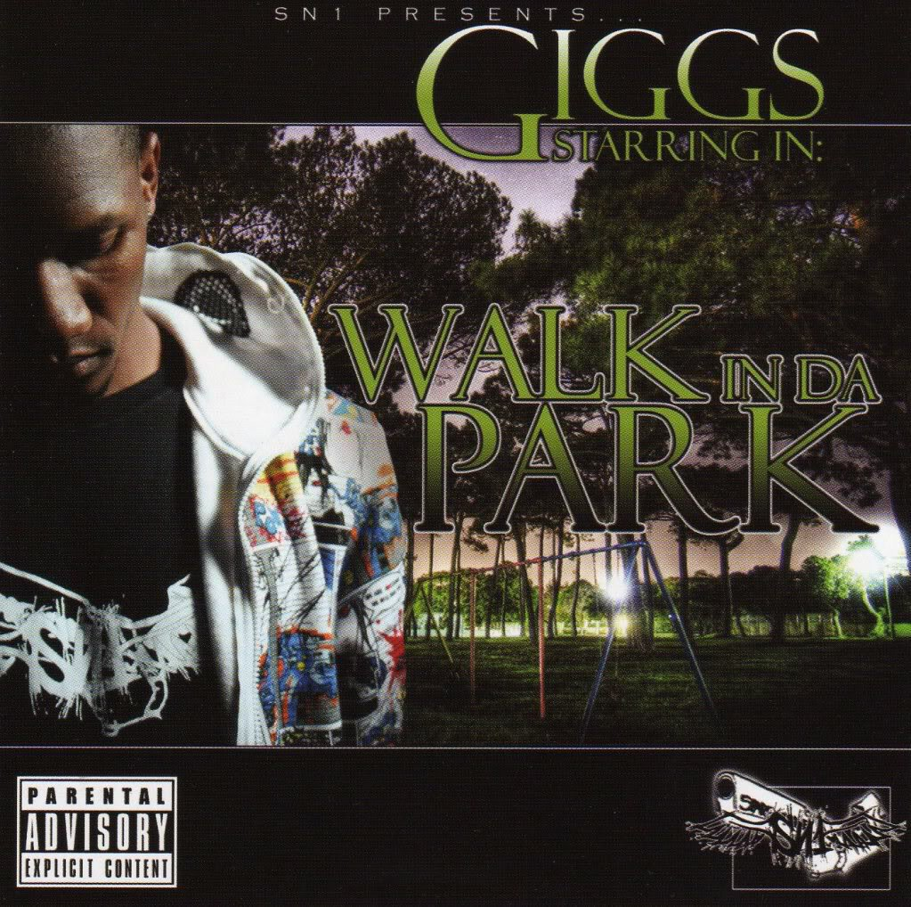 8 years since the release of his debut 'Walk in the park'.   The spotlight is on @officialgiggs this wk on @RinseFM https://t.co/qNVimUXcSd
