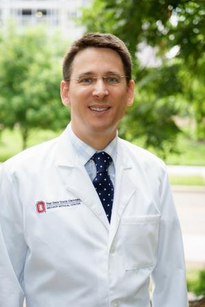 Prof. Timothy Pawlik