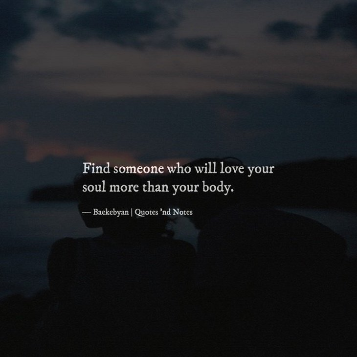 Quotes Nd Notes On Twitter Find Someone Who Will Love Your Soul