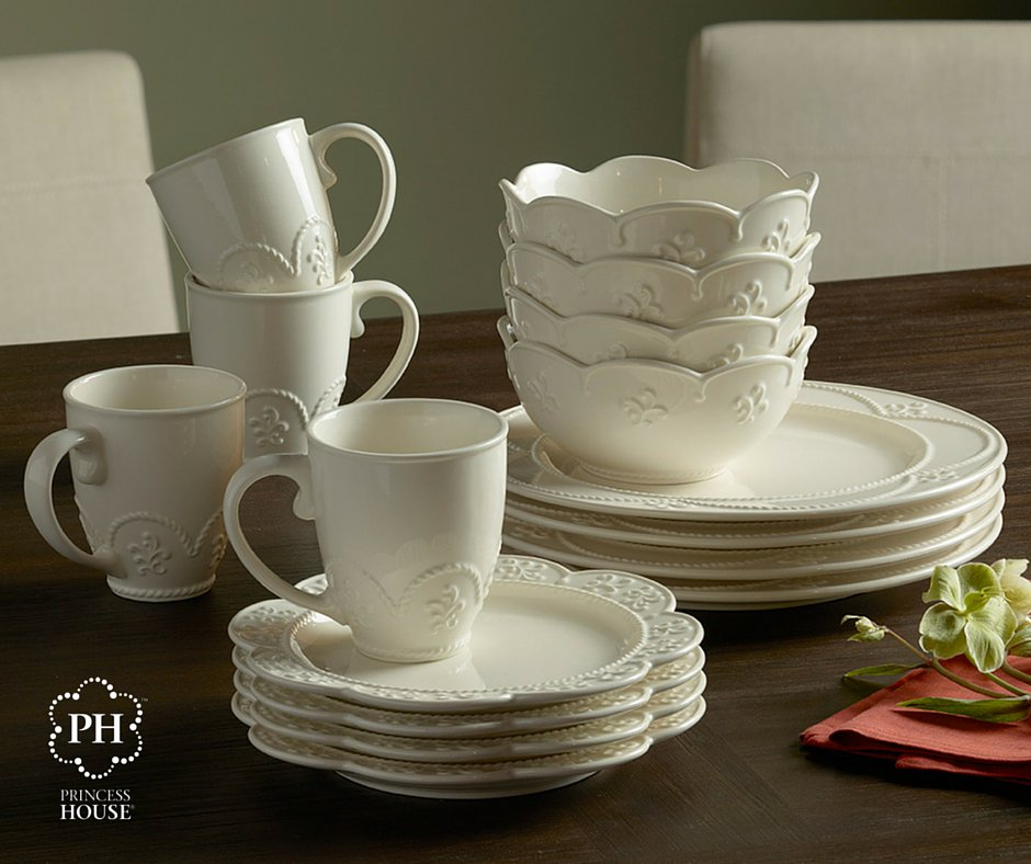 princess house inc on twitter new marbella dinnerware elegant rh twitter com princess house cookware princess house replacements