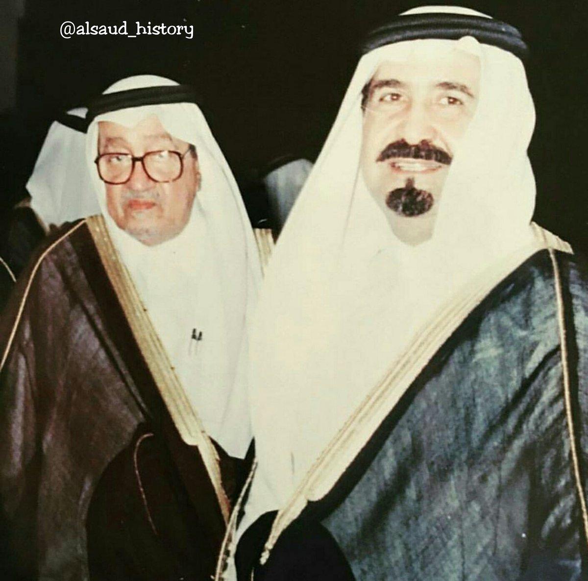سعد بن مشعل Saaadbinmus Twitter