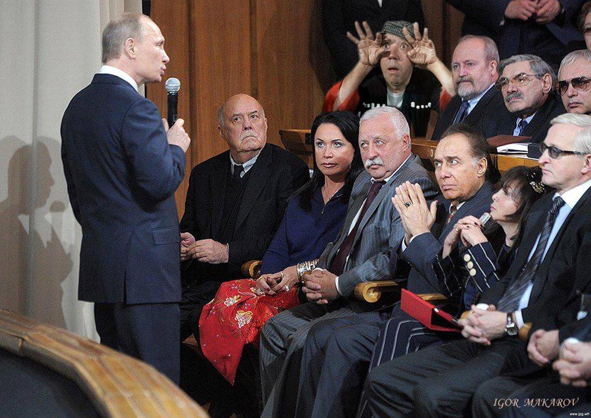 Порошенко провел прощальную встречу с послами США Пайеттом и Италии Романо - Цензор.НЕТ 535