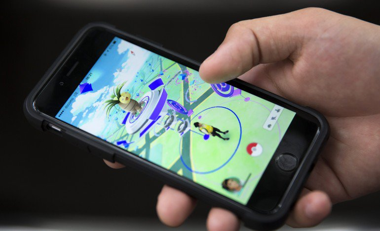 Download Giochi: Pokemon Go batte Puzzle & Dragons, in Giappone