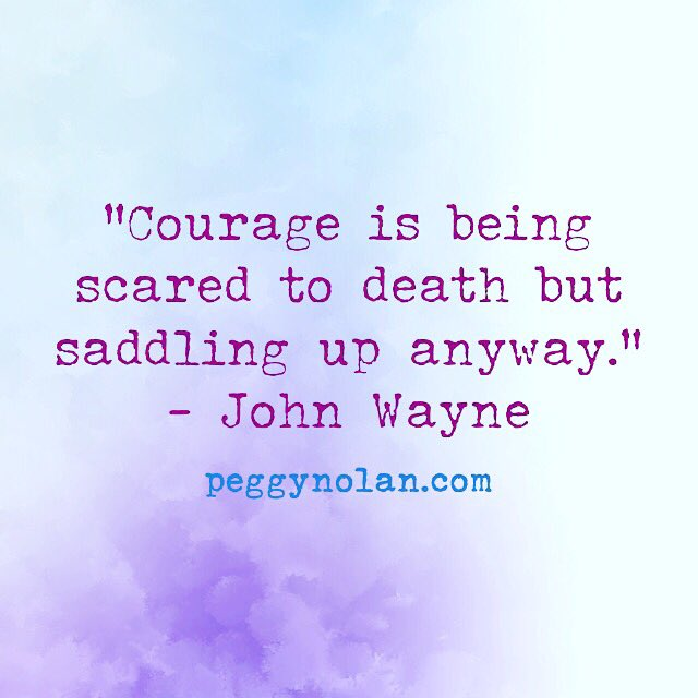 Love Mondays with my courage friends! @MelissaRapoport @JenFlick33 @JaniceKobelsky @grannyfierce @magicalblessing