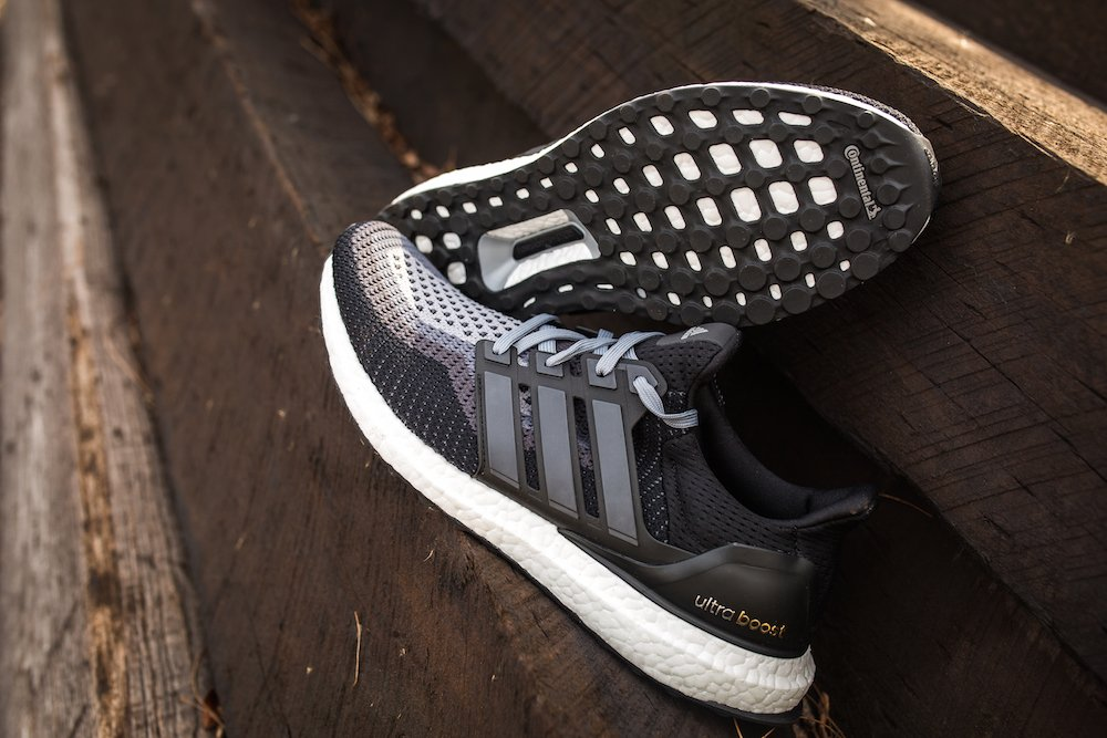 adidas ultra boost gradient grey