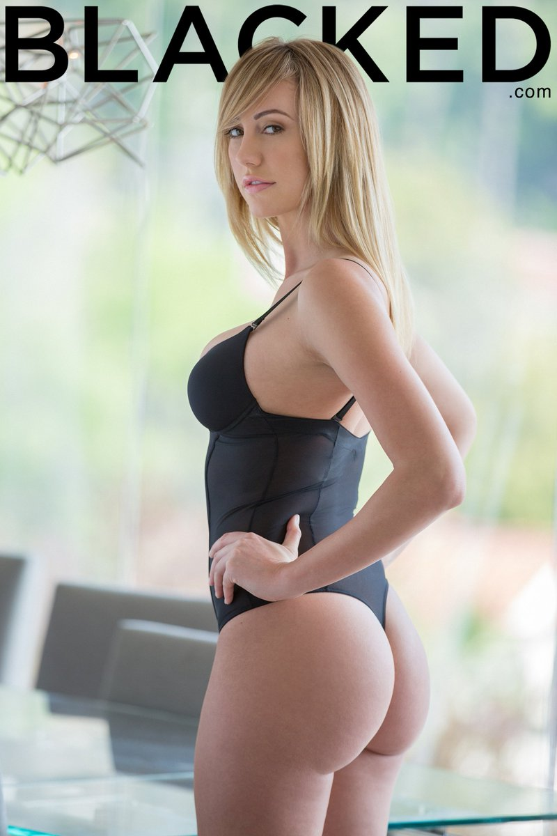blacked.com Brett Rossi This media may contain sensitive material. Learn more