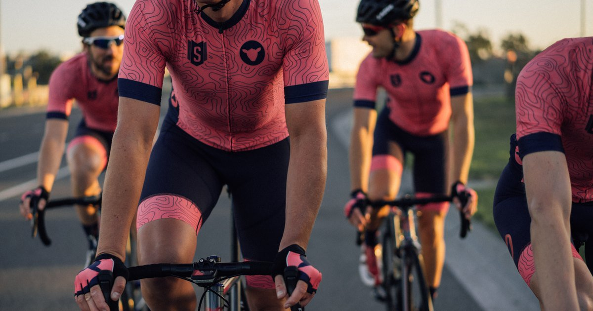 How the  bscycling Stinner Racing Kit came to be - http   buff.ly 2agdHo6  pic.twitter.com TgoCn0gJaZ 60817c227