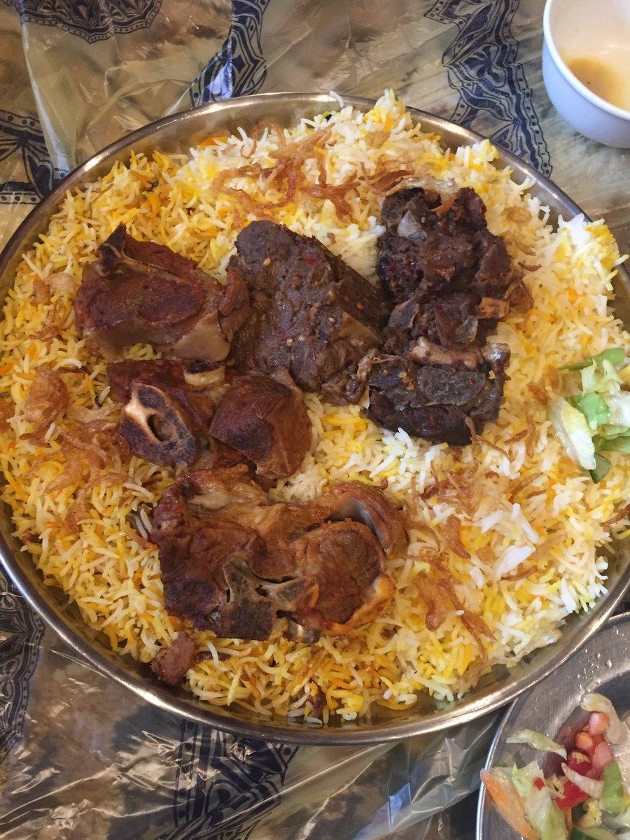 مطبخ الجابري بالرياض
