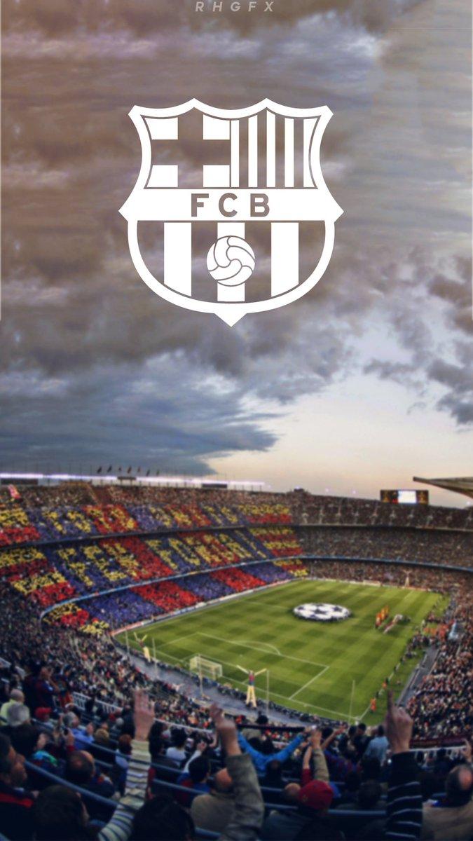 14+ Fc Barcelona Camp Nou Wallpaper