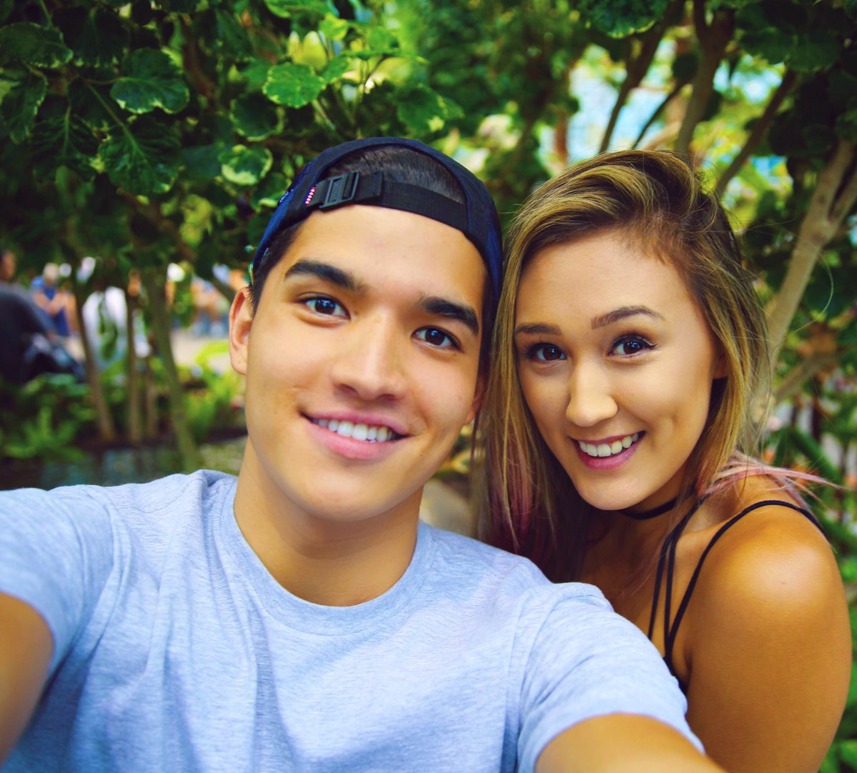 Laurdiy and alex dating 1