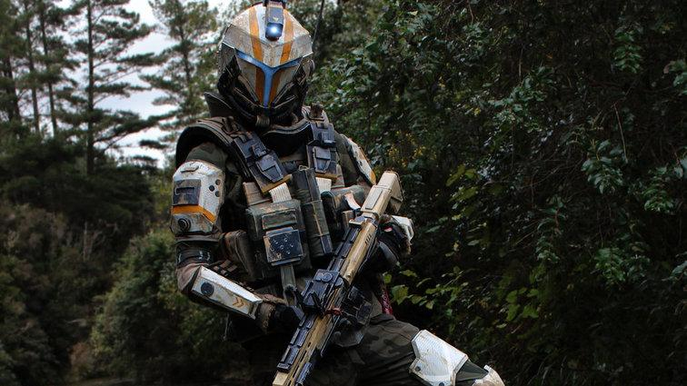 titanfall on twitter quotandrewdft is ready for the battle