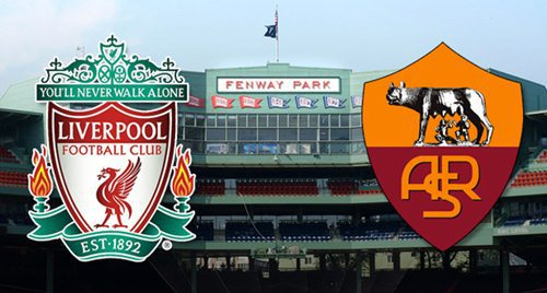 ROMA-LIVERPOOL Diretta TV, come guardare Streaming gratis Rojadirecta oggi 2 agosto 2016