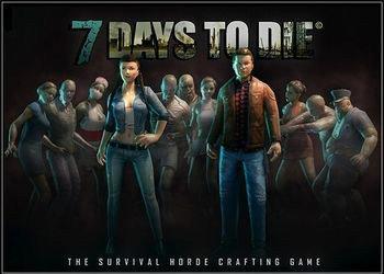7 days to die трейнер 15.1