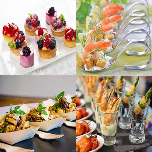 Hire a chef catering hireachefcater twitter for Canape catering sydney
