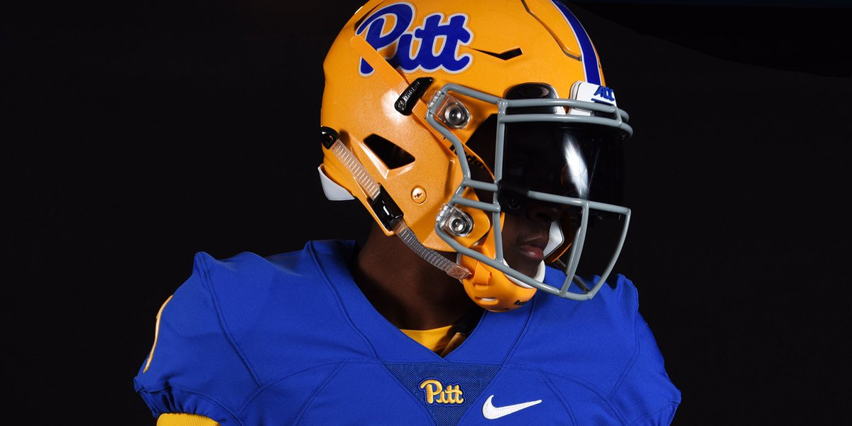 separation shoes 82331 c743a A proud past. A brighter future. #Pitt throwback jerseys ...