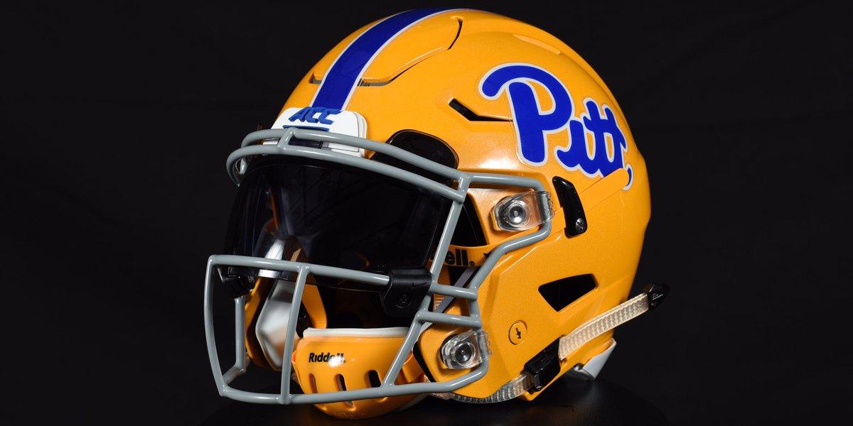 meet 7be3c 28462 Pitt Football on Twitter: