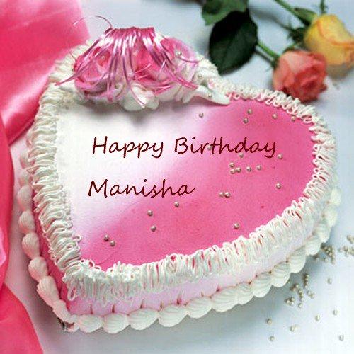 Sahil On Twitter Wish U Many Many Happy Birthday Dear Manishaji