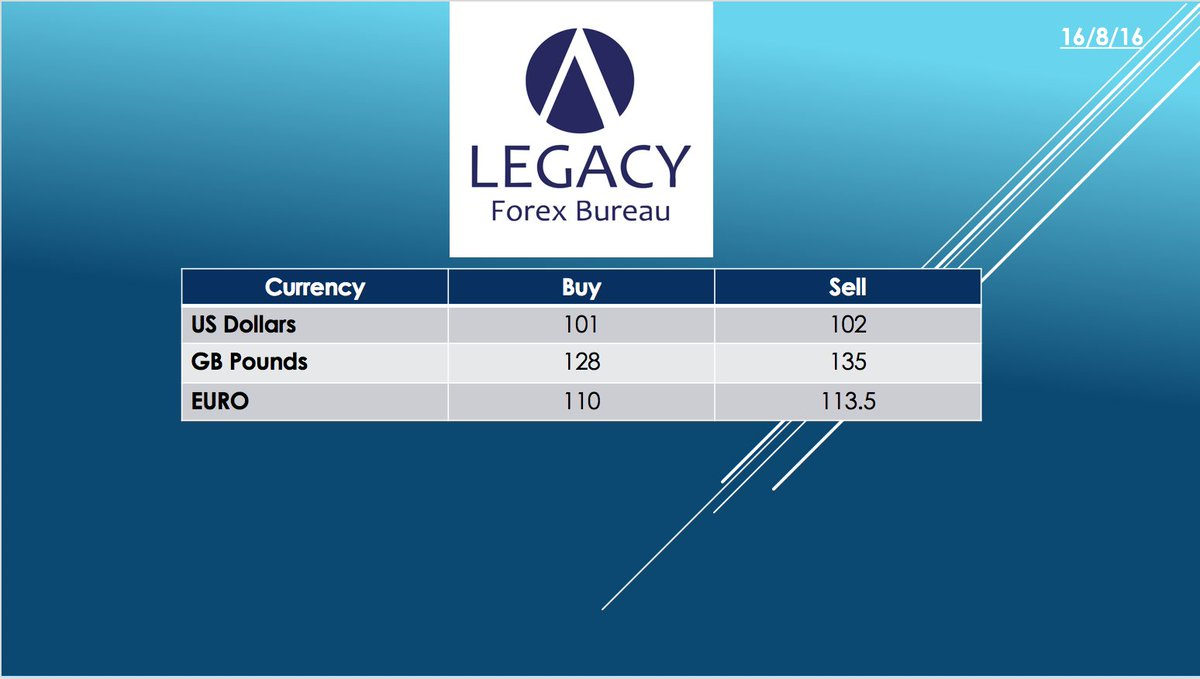 Legacy Forex Bureau On Twitter For The Best Rates Around Visit Us At Hub Karen Further Inquiries Kindly Reach Exchange Rate
